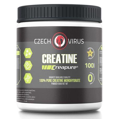 Czech Virus - Creatine Creapure® 500g