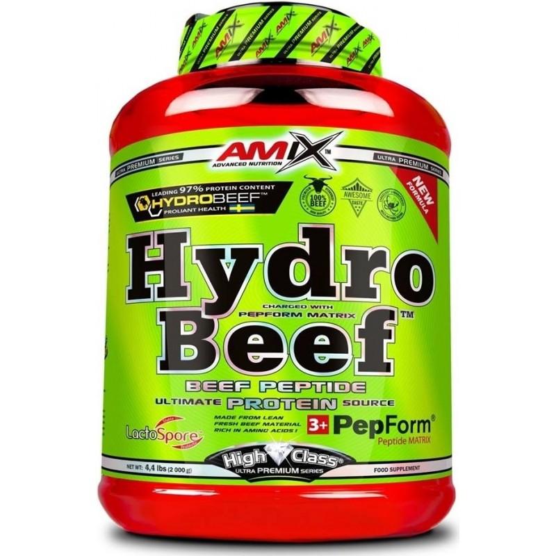 Amix HydroBeef 2000 g