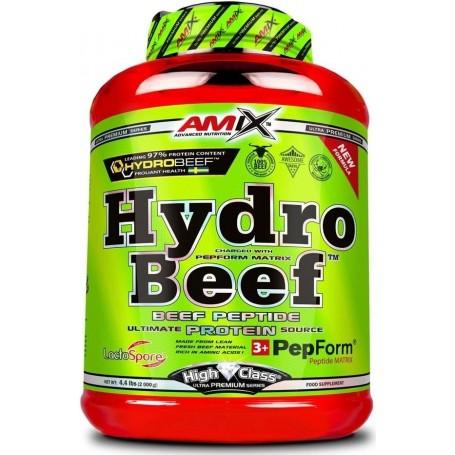 Amix- Hydro Beef 2000 g