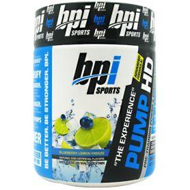 BPI Sports- Pump HD 250g