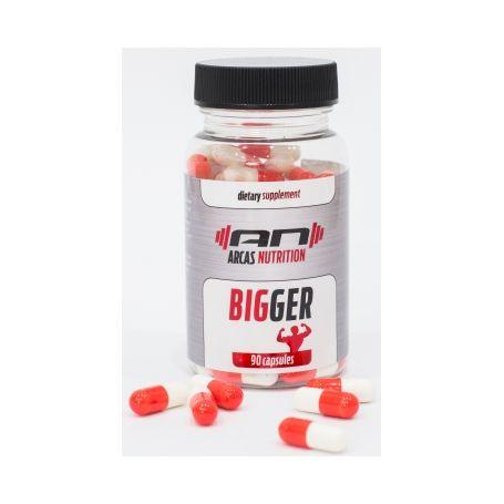 Bigger 90 caps- Arcas Nutrition