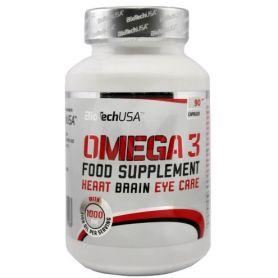 BIOTECH-  Omega 3 90 kaps