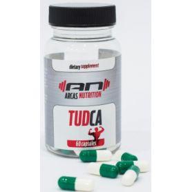Arcas Nutrition -Tudca 60 caps