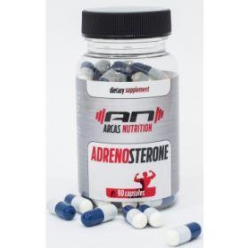 Arcas Nutrition - Adrenosterone 90 caps