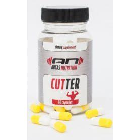 Cutter 90 caps- Arcas Nutrition