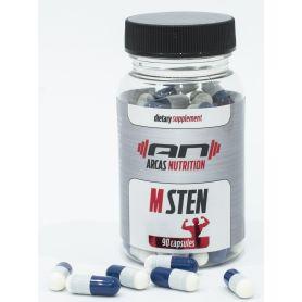 ARCAS Nutrition M-STEN 90 kapsúl