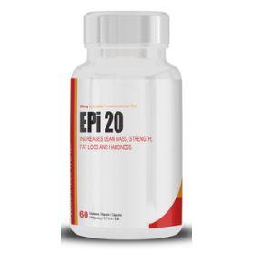 German Pharmaceuticals - Epistane 60cps