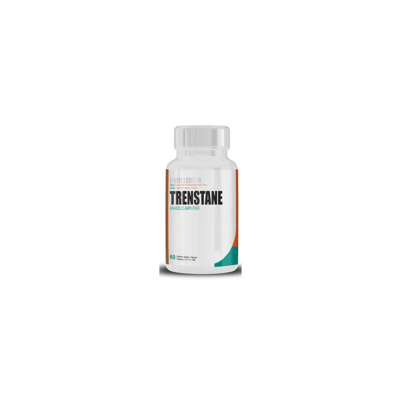 German Pharmaceuticals - Trenstane 60 Caps LTD Edition (10mg+10mg)