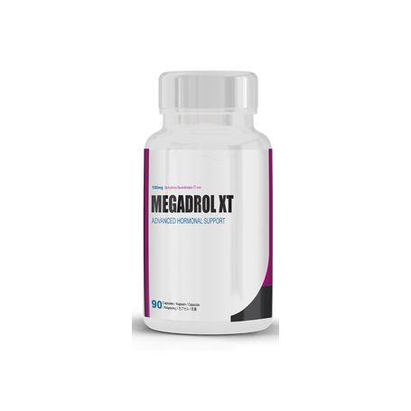 German Pharmaceuticals - Megadrol XT 90cps