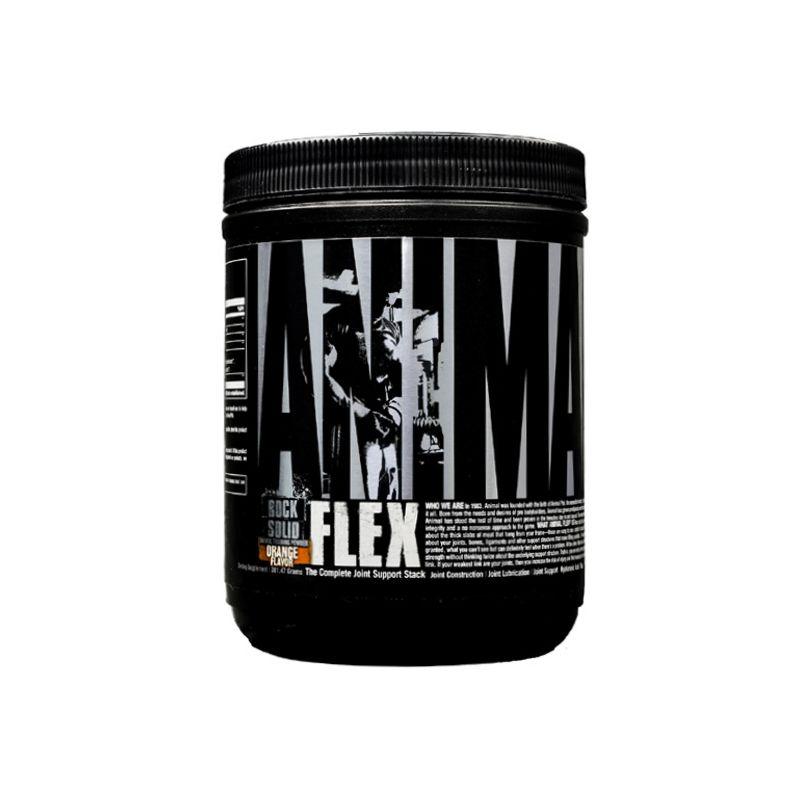 Práškový Animal Flex | 381 g, 30 dávok