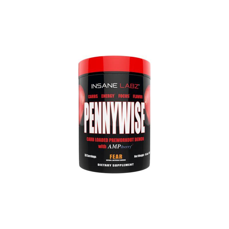 INSANE LABZ Pennywise 413 g
