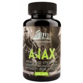 Hermespharm- Ajax 120 caps