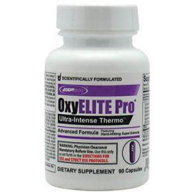 Usp Labs- Oxyelite Pro® 90 kapsúl