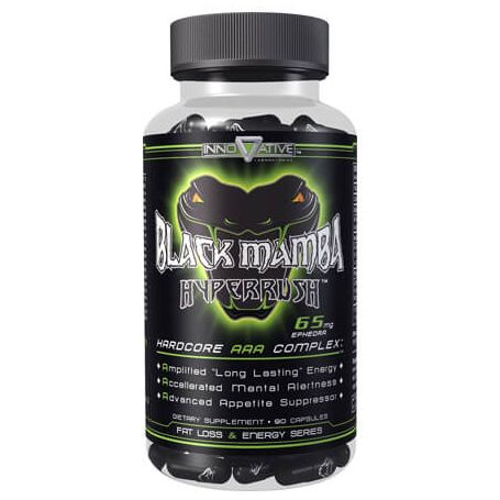 Diet Labs Black Mamba 90 tabliet