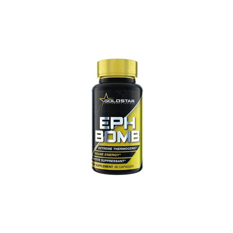Gold Star - EPH BOMB 60cps