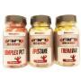 Trenavar 90caps + Epistane 90caps + PCT complex 90caps - Arcas Nutrition