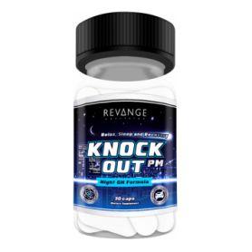 Revange Nutrition - Knockout 60 kapsúl