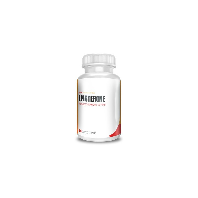 German Pharmaceuticals - Episterone 90 cps