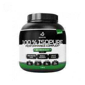 DG Nutrition - 100 % ISOPURE PERFORMANCE COMPLEX 900g