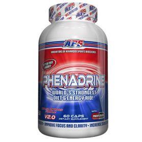 APS - Phenadrine® 60 kaps