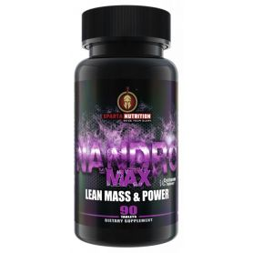 Sparta Nutrition - Nandro Max 90 caps