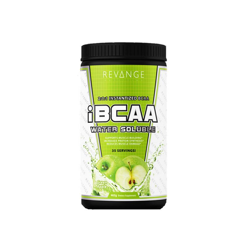 Revange Nutrition - iBCAA 462g