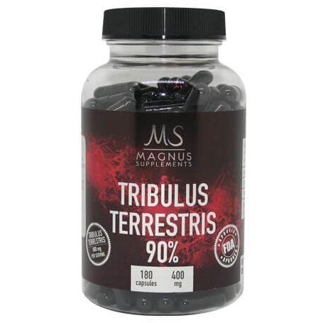 Magnus Supplements - 2ks Tribulus Terrestris 180cps