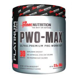 Prime Nutrition - PWO-MAX 360g