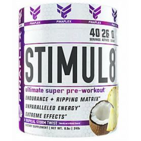 FinaFlex Stimul8 40 SERVINGS
