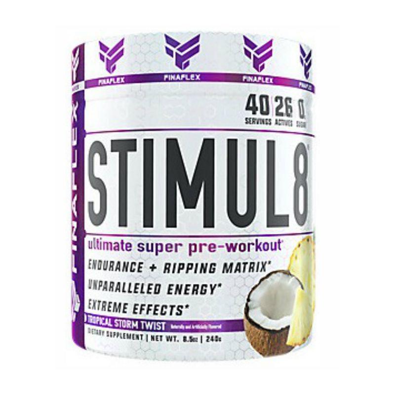 FinaFlex- Stimul8 240g