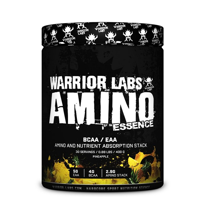 Warrior Labs - Amino Essence 400 g