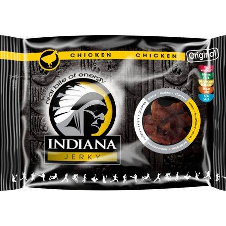Indiana Jerky - Kuracie 100g
