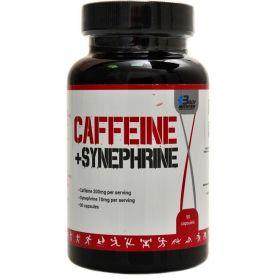 Body Nutrition - Caffeine + Synephrine 90 tabliet