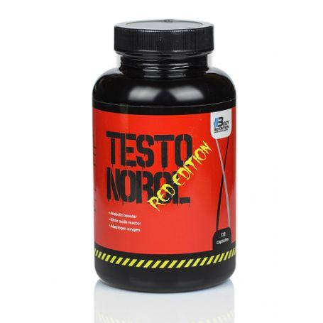 Body Nutrition - Testonorol 120 kapsúl