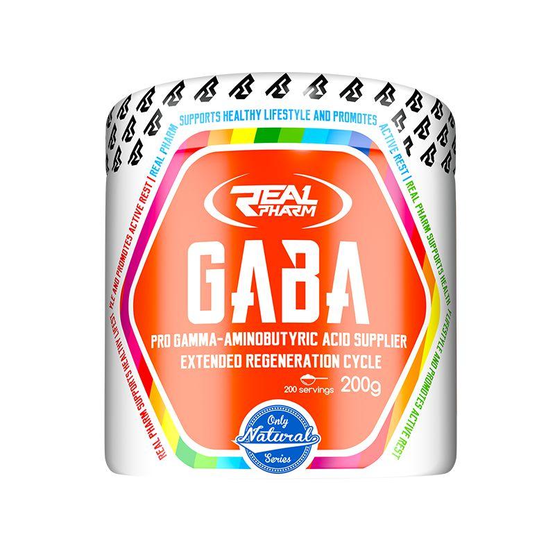 Real Pharm - Gaba 200g