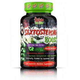 Psycho pharma - Sextosterone Boost 120 kapsúl