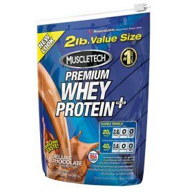 Muscletech - Premium Whey Protein Plus 907g