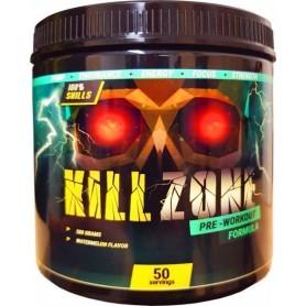 100% Skills Kill Zone 388g