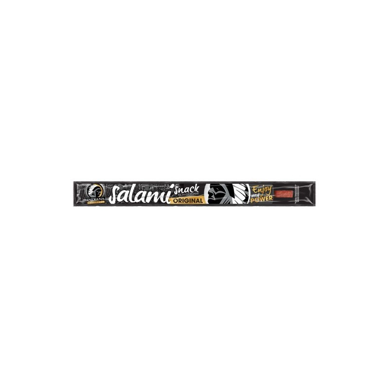 Jekry original Salami Snack 18 g