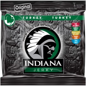 Indiana Jerky Morčacie 60 g