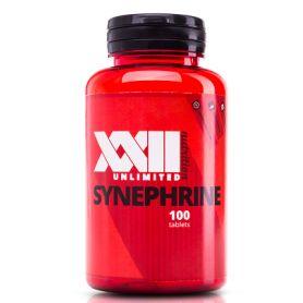 22 unlimited - Synephrine 100 tabliet