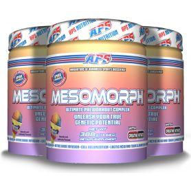 Balíček - Mesomorph 388g 3v1