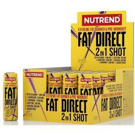 Nutrend Fat Direct Shot 60 ml