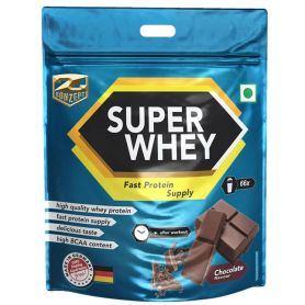 Z-Konzept Super Whey Protein 2000 g