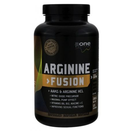 Aone Arginine Fusion 250 tabliet