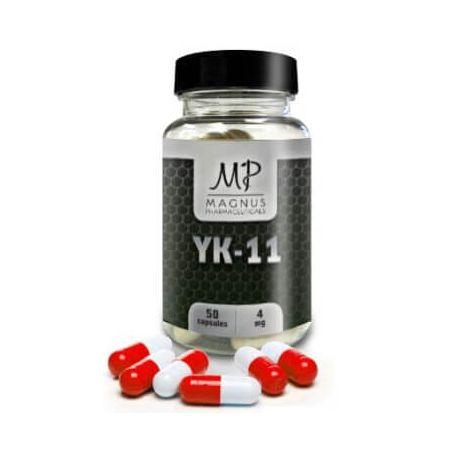 YK-11 -Magnus Pharmaceuticals (50tabs x 4mg)