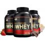 Optimum Nutrition - 100% Whey Gold Standard 2270g