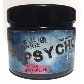 Muscle Junkie - Psycho 240g