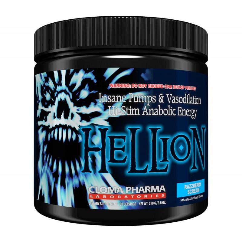Cloma Pharma - Hellion 270g
