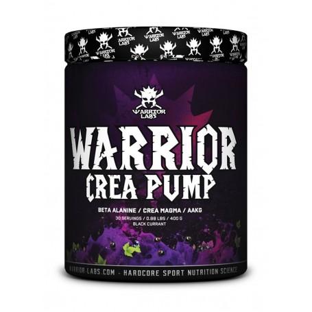 Warrior Labs Crea Pump 400 g